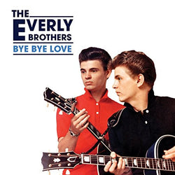 Bye Bye Love - Everly Brothers (CD).CoverIMG