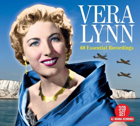 60 Essential Recordings (3CD) - Vera Lynn (CD)