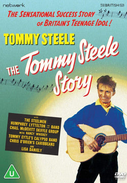 The Tommy Steele Story (DVD)