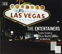 The Entertainers Box set (CD)