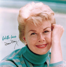 With Love - Doris Day (CD)