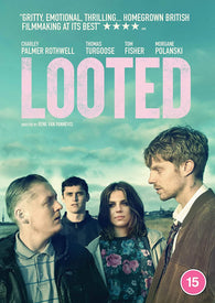 Looted (DVD)