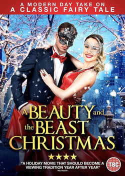 A Beauty and the Beast Christmas (DVD)