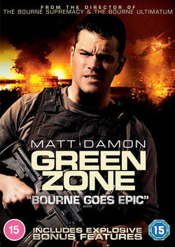 Green Zone (DVD)