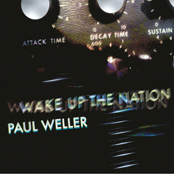Paul Weller - Wake up the Nation (CD)