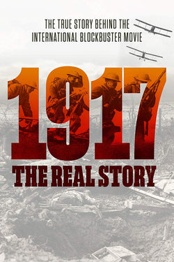 1917 - The Real Story (DVD)