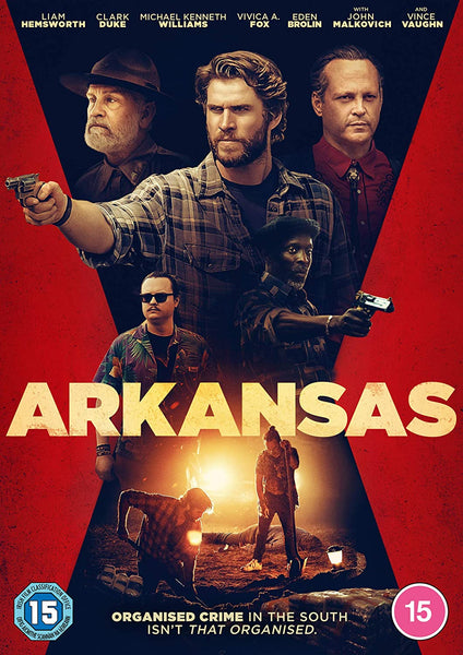 Arkansas (DVD)