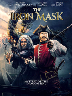 The Iron Mask (DVD)