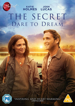 The Secret Dare to Dream (DVD)