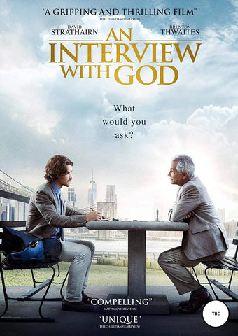 An Interview With God (DVD)