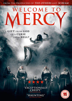 Welcome to Mercy (DVD)