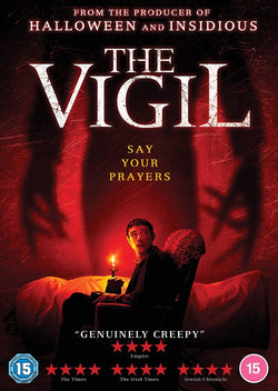 The Vigil (DVD)