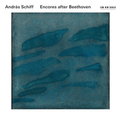 Andras Schiff - Encores After Beethoven (CD)