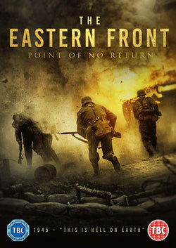 The Eastern Front - Point of No Return (DVD)