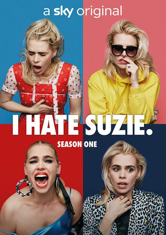 I Hate Suzie Series 1 (DVD)