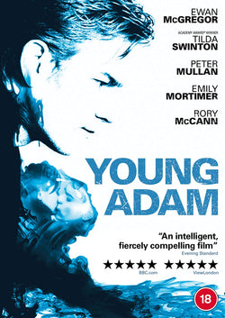 Young Adam (DVD)