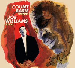 Count Basie Swings, Joe William Sings and The Greatest! (CD)