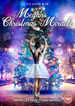 Megan's Christmas Miracle  (DVD)