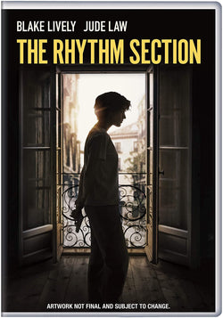The Rhythm Section (DVD)