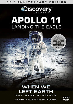 Apollo 11 - The Nasa Missions