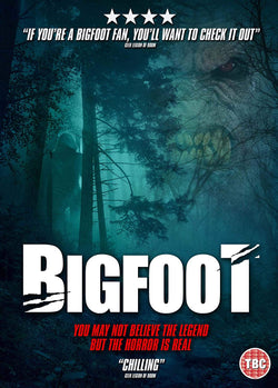 Big Foot (DVD)