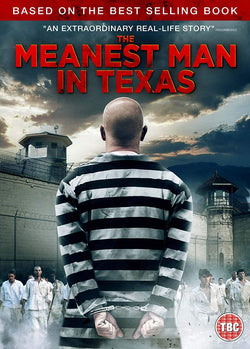 The Meanest Man In Texas (DVD)