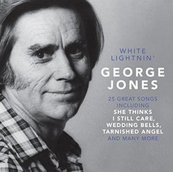 White Lightin - George Jones - George Jones (CD).CoverIMG