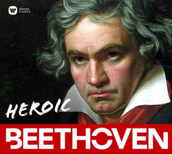 Beethoven -  The Complete Works - Heroic Beethoven (best of) (CD)