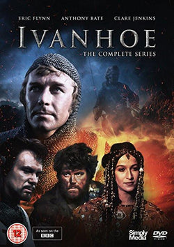 Ivanhoe - The Complete Series (1970) (DVD).CoverIMG