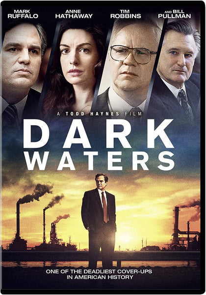 Dark Waters (DVD) (DVD)