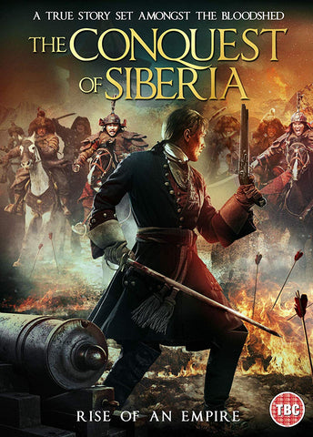 The Conquest Of Siberia (DVD)