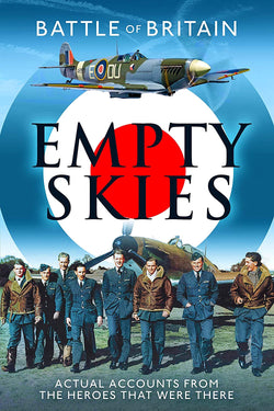 Battle of Britain - Empty Skies (DVD)