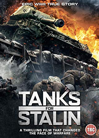 Tanks For Stalin (DVD)