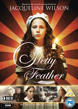 Hetty Feather (2015) (DVD)