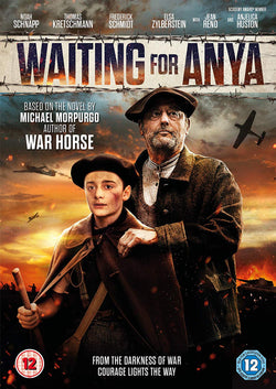Waiting for Anya (DVD)