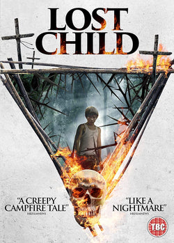 Lost Child (DVD)