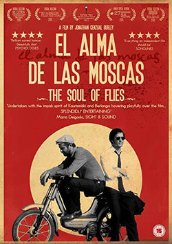 El Alma De Las Moscas (The Soul Of Flies)  (DVD) cover image