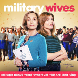 Military Wives - Military Wives Choir (CD)