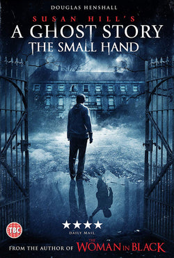 Susan Hill's A Ghost Story, The Small Hand (DVD)