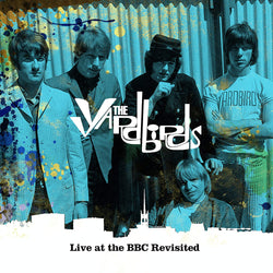 Live at the BBC Revisted - The Yardbirds (CD)