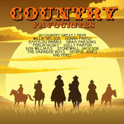 Essential Country Favourites (CD).CoverIMG