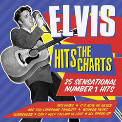 Elvis Hits the Charts - Elvis Presley (CD).CoverIMG