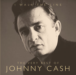 I Walk the Line, the Very Best of Johnny Cash - Johnny Cash (CD).CoverIMG