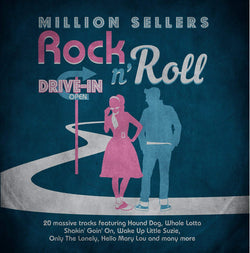 Million Sellers Rock n Roll (CD)