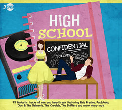 High School Confidential (CD)