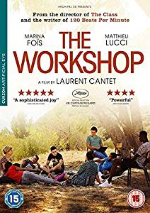 The Workshop (Latelier) (DVD)