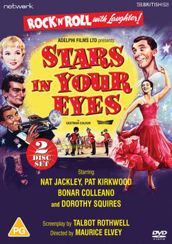 Stars in Your Eyes (DVD)