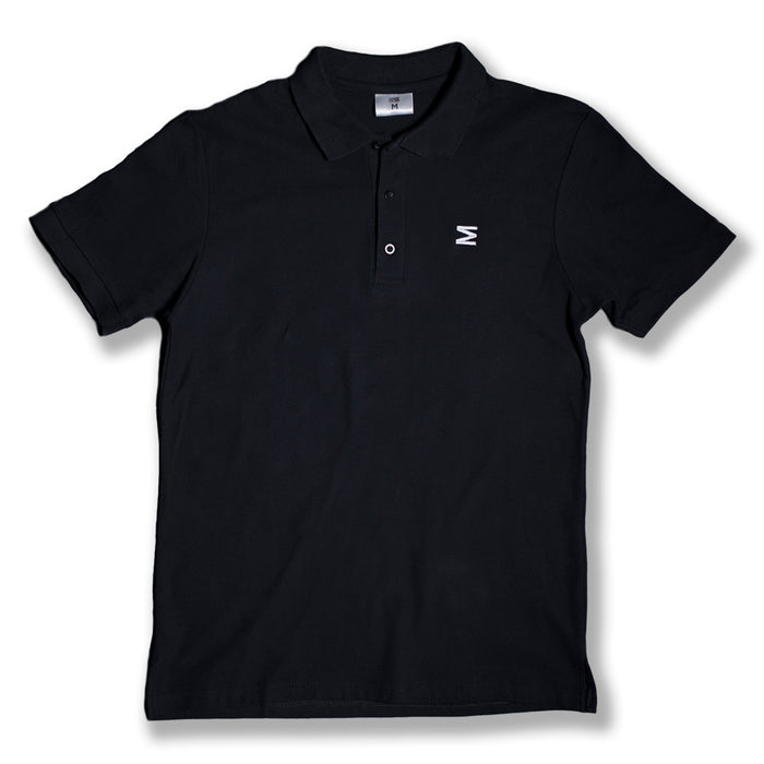 Polo GameOver black