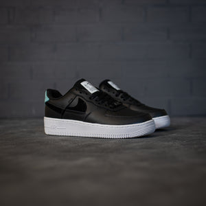Nike Air Force 1'07 LX Black Anthracite - Game Over Shop