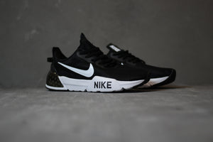 Nike Air Zoom Element 10 Grey White - Game Over Shop